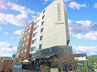 李真飯店I Jin Hotel