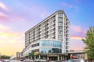 泰安萬朝國際酒店Wanchao International Hotel