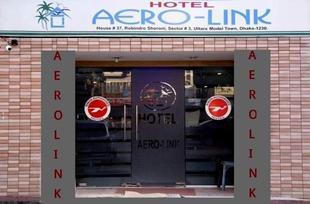 艾瑞林克有限旅館