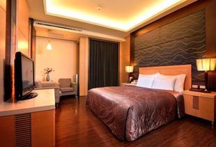 京華商務汽車旅館