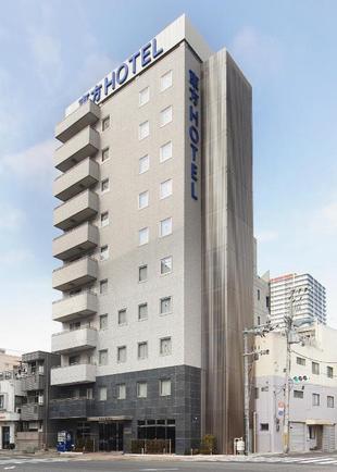 東方飯店Toho hotel