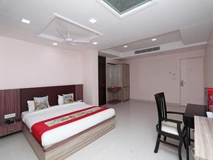 Hotel Aero Palace
