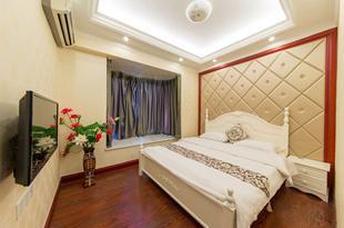 重慶海曼家庭式酒店公寓Chongqing Haiman Family Apartment