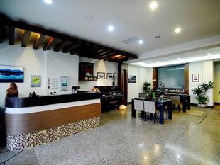南投蜜月樓渡假飯店Honeymoon Hotel