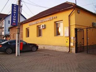 亞歷山大旅館