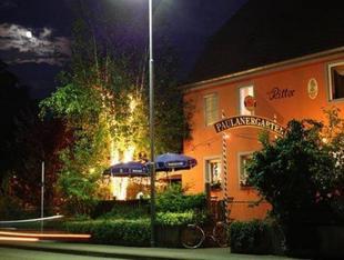 騎士旅館及酒店