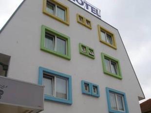 阿格拉酒店
