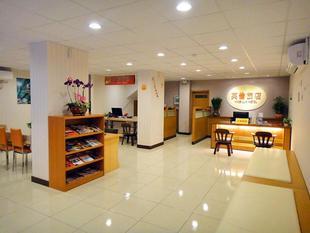 英倫旅店YING LUN HOTEL