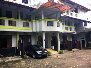 博歐拉利蓬多克阿斯里飯店 Hotel Pondok Asri Boyolali