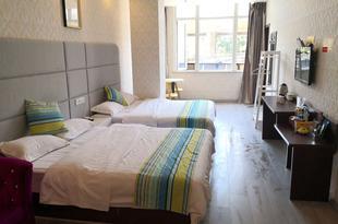 成都錦城蘭嶼商務酒店Jincheng Lanyu Business Hotel