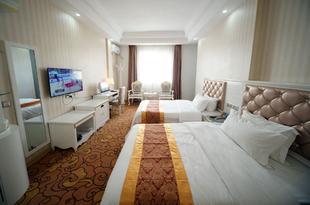 南寧紅東山酒店