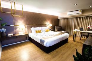 羅勇城市飯店Rayong City Hotel