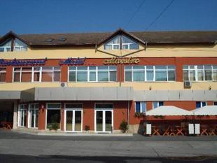 麥斯特羅汽車旅館