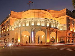 F-商旅(台中麗加園邸)Lichia Royal Garden Hotel