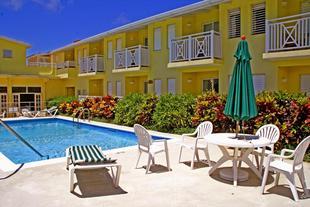 熱帶風公寓酒店