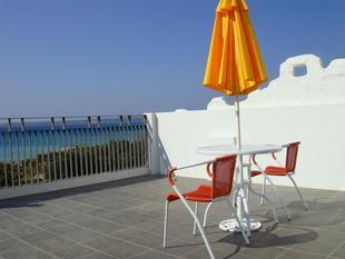 向陽海休閒小棧