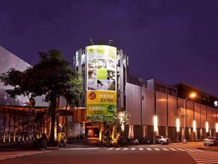 竹林雅致商務汽車旅館Refinement Motel
