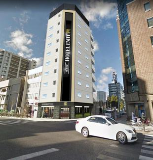 Emit上野飯店Hotel Emit Ueno