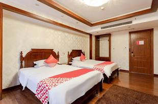 重慶萬坤酒店(原欣景賓館)重庆万坤酒店(原欣景宾馆)