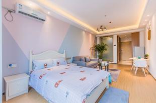 杭州傲嬌的大坨坨公寓