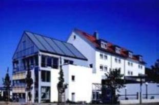 海爾布隆城市酒店