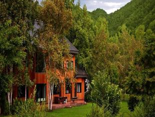 洞爺湖度假屋Lakehouse At Toyako