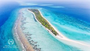 馬爾代夫棕櫚海島Spa度假村Palm Beach Island Resort & Spa Maldives