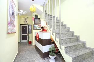 OYO12038阿裡斯安飯店OYO 12038 Hotel Alishan
