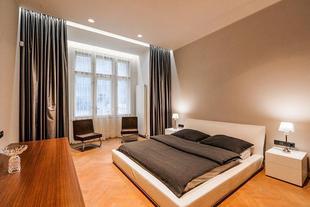 布拉格01區的2臥室公寓 - 92平方公尺/1間專用衛浴Luxury Apartment next to Louis Vuitton building