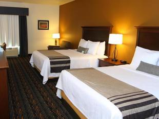 最佳西方PLUS卡斯柏套房旅館Best Western Plus Casper Inn and Suites