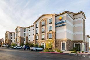 拉斯維加斯亨德森凱富套房飯店Comfort Inn & Suites Henderson - Las Vegas