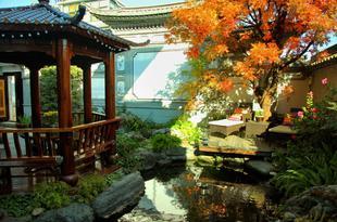 大理閑居-宿花影客棧Xianju Suhuaying Inn