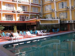 加德滿都伍德蘭德飯店 Hotel Woodland Kathmandu