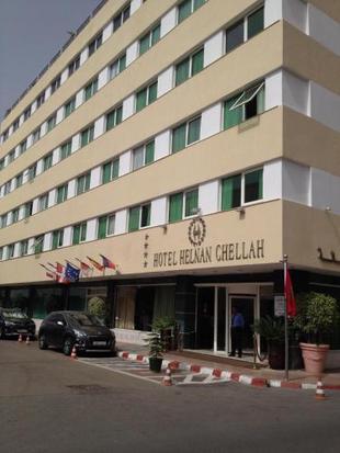 海爾南謝爾酒店