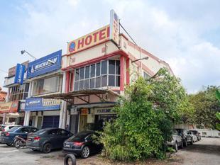 OYO1094登基爾Q1飯店OYO 1094 Q One Hotel Dengkil