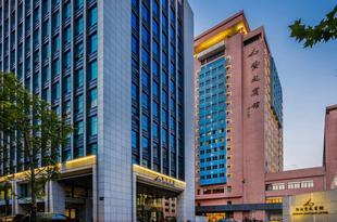 浙江贊成賓館Zancheng Hotel