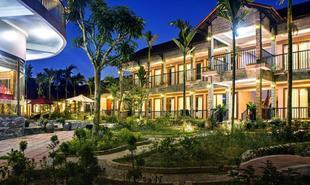 陽光屋度假村 Sunny House Resort