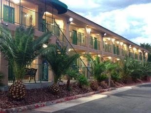 拉斯維加斯皇冠汽車旅館Crown Motel Las Vegas