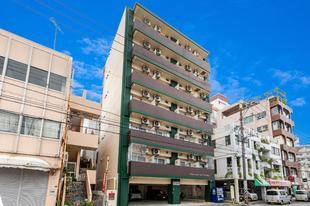 Mr. Kinjo旅館 - Eminence前島Mr. Kinjo in Eminence Maejima