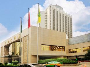 西安東方大酒店Orient Hotel Xi'an