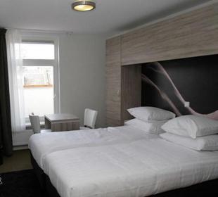 亞特蘭提斯阿姆斯特丹飯店Hotel Atlantis Amsterdam