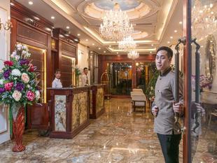 河內皇家街河內飯店 Royal St Hanoi Hotel