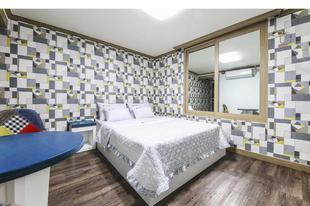 杜拜汽車旅館 Dubai Motel