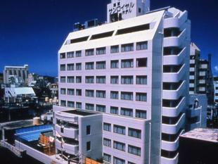 琉球陽光皇家飯店Ryukyu Sun Royal Hotel