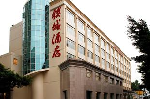 深圳聯城酒店 Liancheng Hotel
