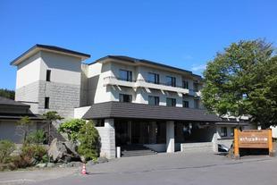 湯本白金溫泉酒店