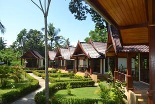 蘭達島拉薩沙陽度假村 Rasa sayang resort Koh Lanta
