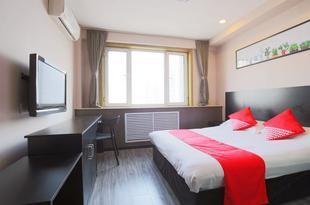 牡丹江萬嘉酒店Wanjia Hotel