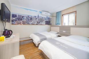 南京真誠賓館Zhencheng Hotel
