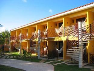 Hotel Aconchego Porto de Galinhas